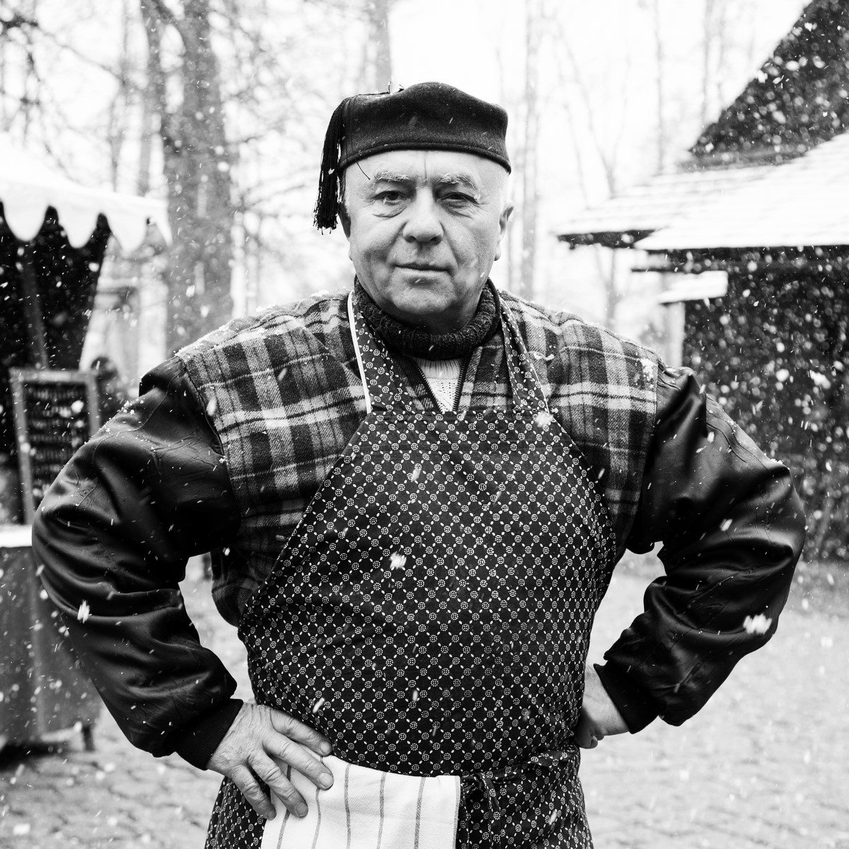 Jan Kočka Radosta