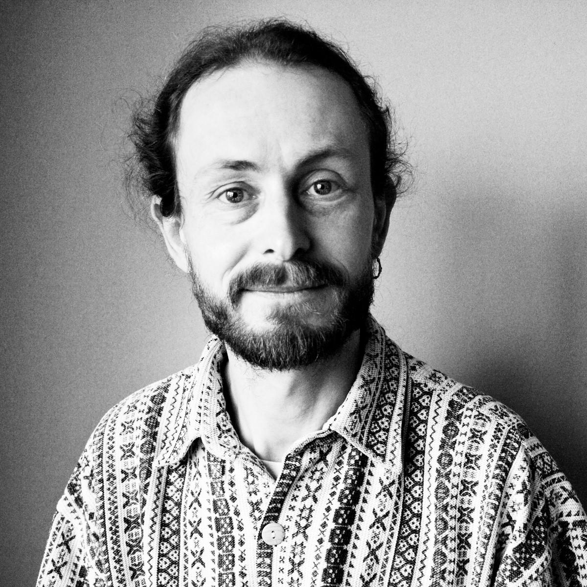 Martin Ašenbrenner